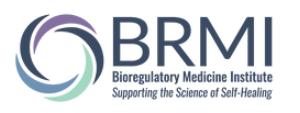 Bioregulatory Medicine Institute
