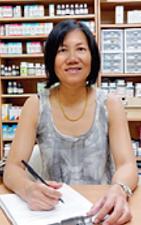 Karen Tan, ND, MAcOM, LAc.