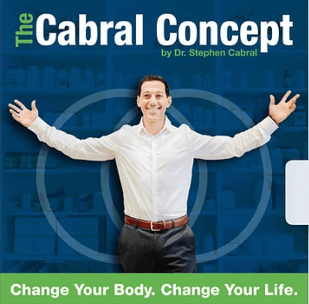 The Cabral Concept celebrates its 10,000,000th Download!