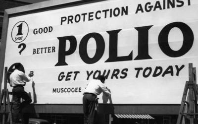 Editorial: Vaccine-Derived Polio Viruses Update and Polio Vaccine Contamination History