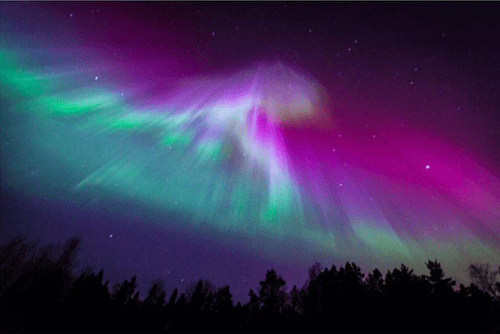 Solar and Geomagnetic Activity and their Effect on Human Physiology