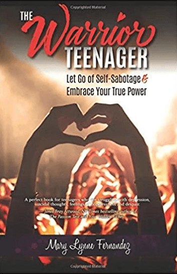 The Warrior Teenager